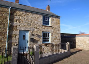 Thumbnail 2 bed cottage to rent in Helston