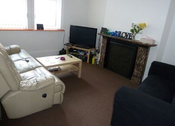 Thumbnail 3 bedroom shared accommodation to rent in Hylton Road Millfield Tyne & Wear, Sunderland