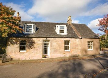 Thumbnail 4 bed detached house for sale in 1 North Street, Cambuskenneth, Stirling