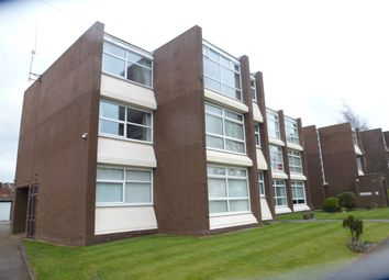 Thumbnail 1 bedroom flat for sale in Camborne Road, Walsall