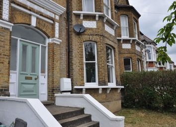 Thumbnail 2 bed flat to rent in Venner Road, London