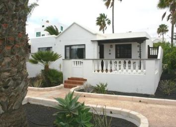 Thumbnail Bungalow for sale in Avda Del Mar 28, Costa Teguise, Lanzarote, 35508, Spain