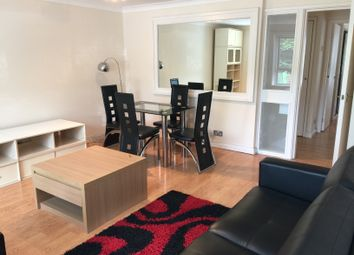 Thumbnail 1 bed flat to rent in Horseshoe Close, Docklands, London