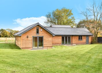 Thumbnail 4 bed detached house to rent in Northbrook Estate, Farnham, Hampshire