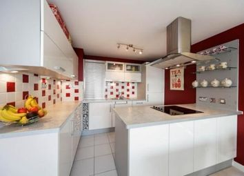 Thumbnail 2 bed flat to rent in Aspects, Sutton