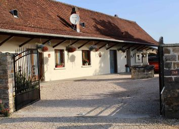 Thumbnail Country house for sale in 71580 Sagy, France