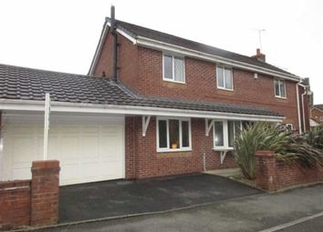 Thumbnail 4 bed detached house for sale in Blacksmiths Fold, Atherton, Manchester