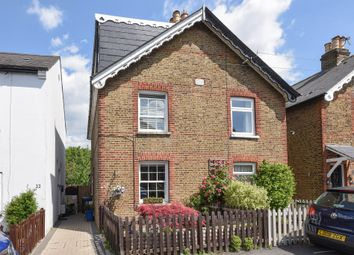 Thumbnail 4 bed semi-detached house for sale in Brook Road, Surbiton