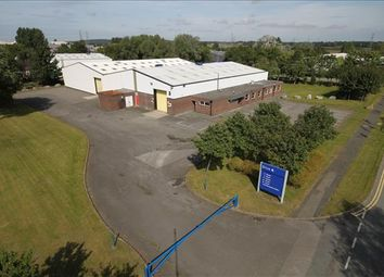 Thumbnail Light industrial to let in Unit 3, Zone Two, First Avenue, Zone 2, Deeside