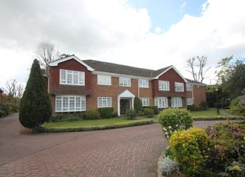 Thumbnail 2 bed flat to rent in Thorpe Lodge, Parkstone Avenue, Emerson Park, Hornchurch