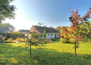 Thumbnail 4 bed detached bungalow for sale in Hazel Gardens, Alveston, Bristol