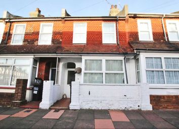 Thumbnail 2 bed terraced house to rent in Winchcombe Road, Eastbourne