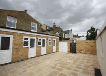 Thumbnail 2 bed flat for sale in Haydons Road, London