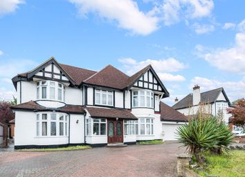 6 bed detached house for sale in Sandy Lane, Cheam SM2