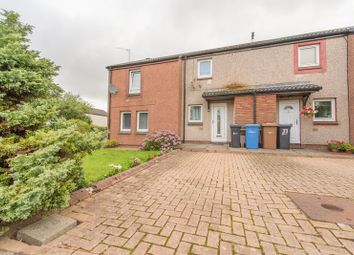 Thumbnail 2 bed terraced house for sale in Redcraig Road, East Calder
