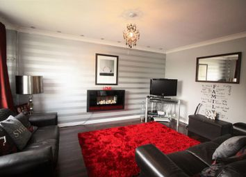 Thumbnail 5 bed detached house for sale in Warwick Close, Greenmeadow, Cwmbran
