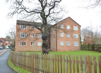 Thumbnail 2 bed flat for sale in Chessington Hall Gardens, Chessington, Surrey.