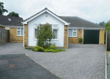 Thumbnail 3 bed detached bungalow for sale in Sussex Gardens, Hucclecote, Gloucester