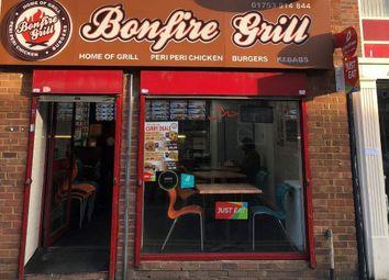 Thumbnail Restaurant/cafe for sale in Park Street, Slough