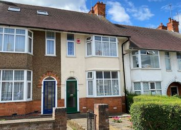 Thumbnail 2 bed terraced house for sale in Highlands Avenue, Spinney Hill, Northampton