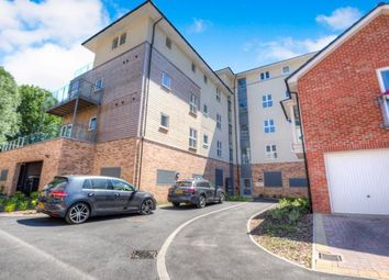 Thumbnail 2 bed flat to rent in Edgewater Andrews Close, Warwick