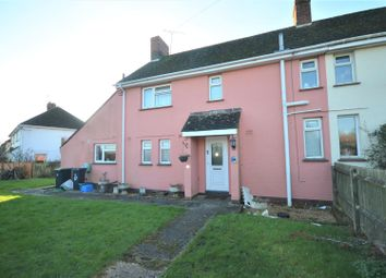 Thumbnail 5 bed semi-detached house for sale in Manston Road, Sturminster Newton