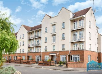 Thumbnail 2 bed flat for sale in Girton Court, 7 Magdalene Gardens, Whetstone, London