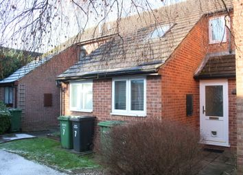 Thumbnail 2 bed terraced house to rent in Westbury Court, Droitwich
