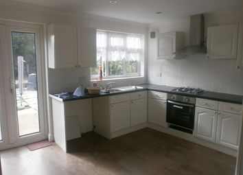 4 bed terraced house to rent in Morris Road, Dagenham RM8