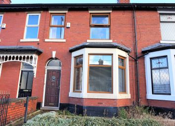 Thumbnail 3 bed terraced house for sale in Hind Hill Street, Heywood
