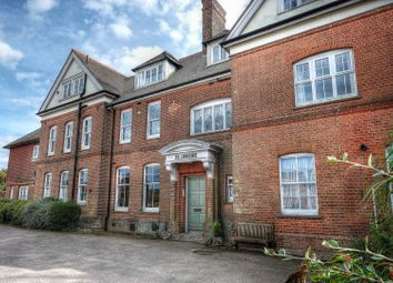 Thumbnail 3 bedroom flat for sale in 26 Park Road, Cromer