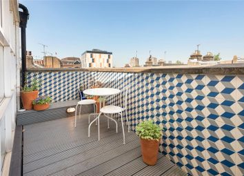 Thumbnail 2 bed terraced house for sale in Mossbury Road, Battersea, London