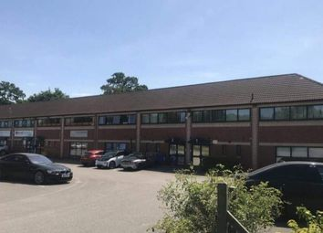 Thumbnail Office for sale in Unit 2, Oswin Road, Forest Business Park, Leicester