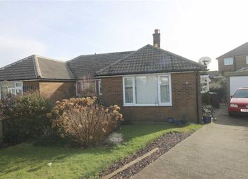 Thumbnail 2 bed semi-detached house for sale in Warwick Ave, Golcar, Huddersfield
