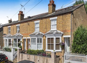 Thumbnail 3 bed property for sale in Wellington Street, Bengeo, Hertford