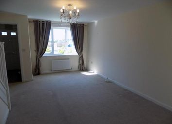 Thumbnail 4 bed detached house to rent in Swift Street, Dunfermline