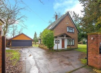 Thumbnail 2 bed detached house for sale in Horseman Side, Brentwood, Essex