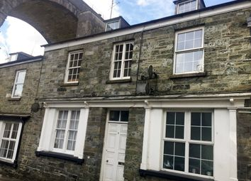 Thumbnail 3 bed flat for sale in Bannawell Street, Tavistock