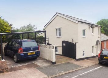Thumbnail 4 bed semi-detached house for sale in Crediton, Devon