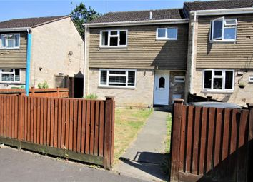 Thumbnail 3 bed semi-detached house to rent in Thames Reach, Purley On Thames, Reading