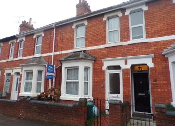 Thumbnail 3 bed terraced house for sale in Brunswick Street, Old Town, Swindon