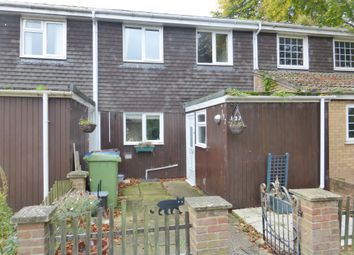 Thumbnail 3 bedroom terraced house for sale in Vale Green, Norwich