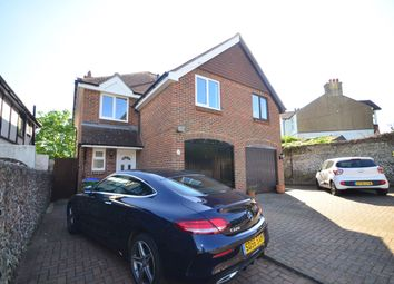 Thumbnail 3 bed semi-detached house to rent in Chichester Road, Seaford