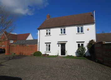 4 bed detached house for sale in Keel Close, Amesbury, Salisbury SP4