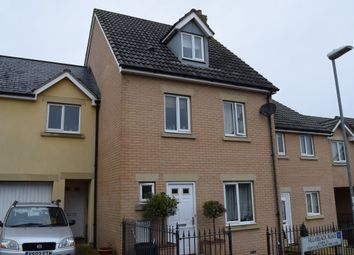 Thumbnail 4 bed property to rent in Fillablack Road, Bideford
