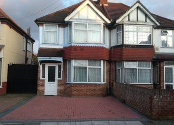 Thumbnail 5 bed semi-detached house to rent in Adelaide Road, Hounslow