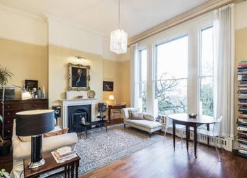 Thumbnail 2 bed flat for sale in Hampstead Hill Gardens, Belsize Park, London