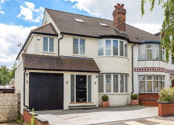 4 bed property for sale in West Hill Way, London N20