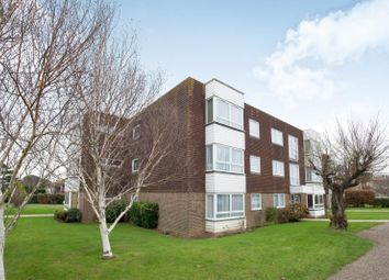 Thumbnail 3 bed flat to rent in Mendip Court, Woodlands Avenue, Rustington