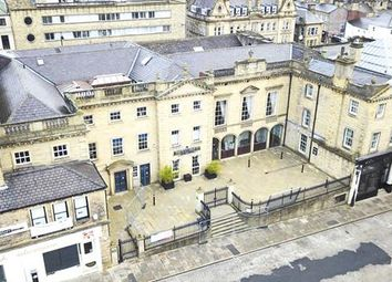 Thumbnail Office to let in First Floor Office, Somerset House, Rawson Street, Halifax